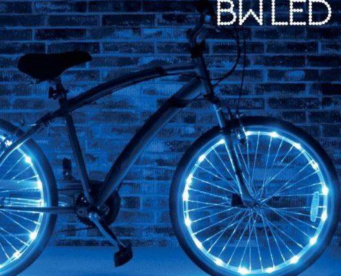BW LED verlichting voor de fiets – Boere Fietsplezier