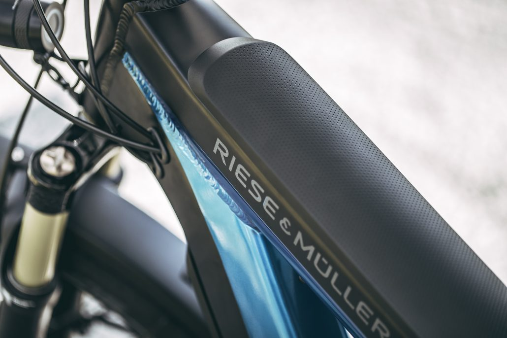 Riese Und Muller Supercharger Gt Nuvinci Hs Boere