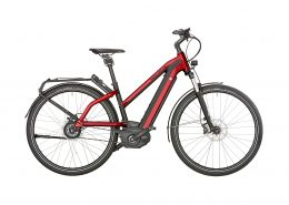 CHARGER GH VARIO MIXTE RED BLACK